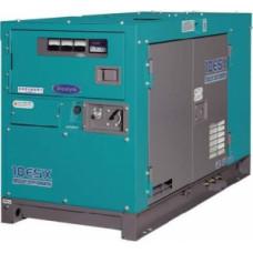 Дизель генератор Denyo DCA 10 LSX