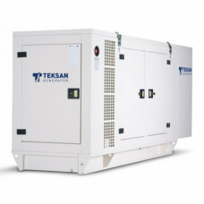 Дизель генератор TEKSAN TJ33MS5С