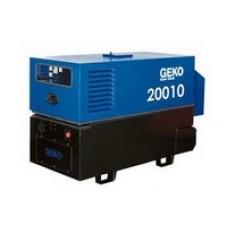 Дизель генератор Geko 20010 ED-S/DEDA SS