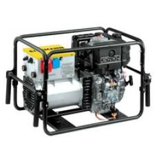 Сварочный генератор Eisemann S 6400 DE