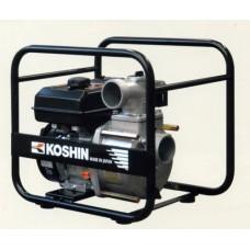 Мотопомпа для грязной воды Koshin STV-80X