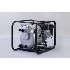 Мотопомпа для грязной воды Koshin KTR-100EX