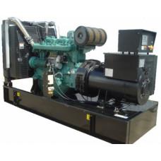 Дизель генератор Азимут АД 250-Т400
