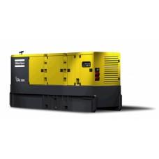Дизель генератор Atlas Copco QAS 500 (404 кВт)
