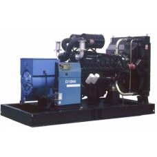 Дизель генератор SDMO D300