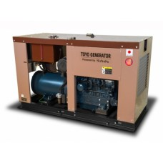 Дизель генератор TOYO TG-30SPC