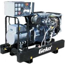Дизель генератор Geko 100014 ED-S/DEDA