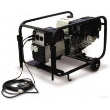Сварочный генератор Gesan GS 170 AC H rope
