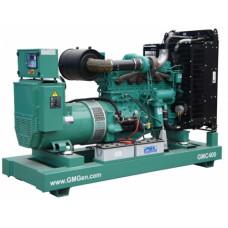 Дизель генератор GMGen Power Systems GMC400