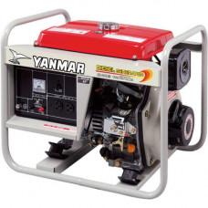 Дизель генератор YANMAR YDG2700N-5B
