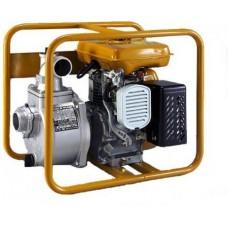 Мотопомпа для чистой воды Koshin SE-80X