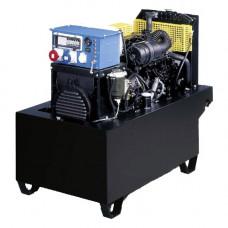 Дизель генератор Geko 10010 E-S/ZEDA