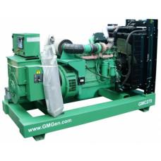 Дизель генератор GMGen Power Systems GMC275