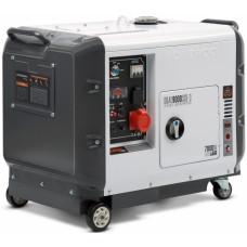 Дизель генератор Daewoo DDAE 9000SSE-3