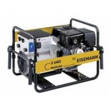 Сварочный генератор Eisemann S 6401 E