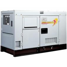 Дизель генератор YANMAR YEG 300 DSHS-5B