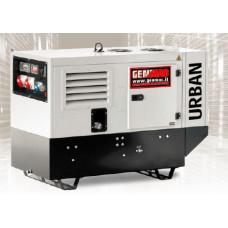 Дизель генератор GenMac G 13500YS
