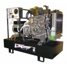 Дизель генератор Вепрь АДА 15-230 РЛ