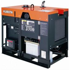 Дизельный генератор Kubota J310
