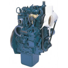 Дизельный двигатель Kubota Super MINI Z482