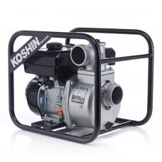 Бензиновая мотопомпа Koshin SEV-80X