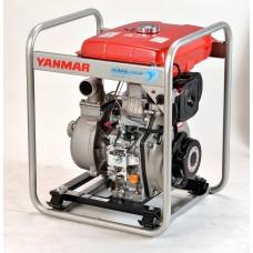 Дизельная мотопомпа Yanmar YDP 20 TN-E