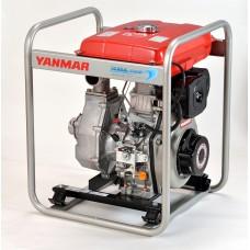 Дизельная мотопомпа Yanmar YDP 20 N