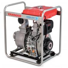 Дизельная мотопомпа Yanmar YDP 30 STN-E