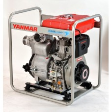 Дизельная мотопомпа Yanmar YDP 30 N