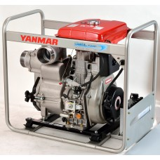 Дизельная мотопомпа  Yanmar YDP 40 N