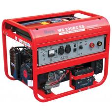 Сварочный дизельный генератор MOSA CS 230 YSX CC/CV