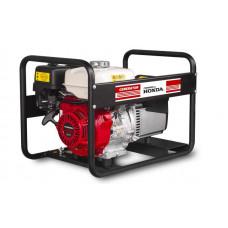 Бензиновый генератор Energo EB7.0/230-H