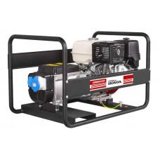 Бензиновый генератор Energo EB7.0/230-HLE