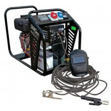 Сварочный бензиновый генератор GMSH220T