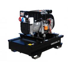 Сварочный дизельный генератор GMSD300LTE