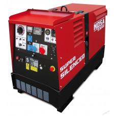 Сварочный дизельный генератор MOSA TS 350 YSX-BC
