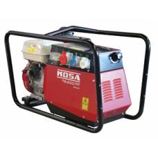 Сварочный бензиновый генератор MOSA TS 200 BS/CF
