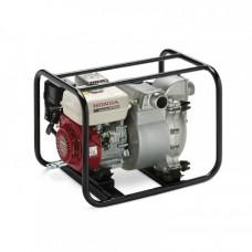Бензинова мотопомпа Honda WT 20