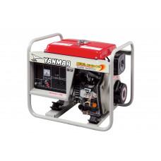 Дизельный генератор YANMAR YDG2700N-5B