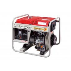 Дизельный генератор YANMAR YDG3700N-5B