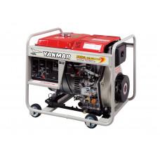 Дизельный генератор YANMAR YDG6600TN-5EB