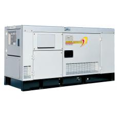 Дизельный генератор YANMAR YH170DTLS-5R