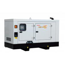 Дизельный генератор YANMAR YH550DTLS-5R