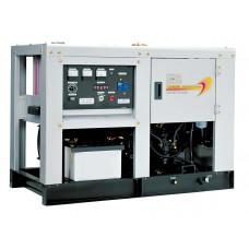 Дизельный генератор YANMAR YEG500DSHC-5B