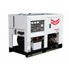 Дизельный генератор YANMAR YEG300DTHC-5B